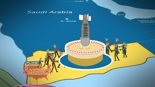 The war in Yemen explained | Planet America