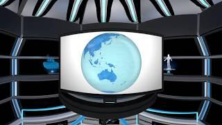 "Future Warfare Simulator: ""The Year 2030""  (VR 360 Video) - Australian Army, Future Warfare"