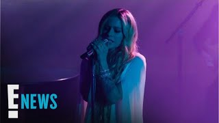 Avril Lavigne Discusses Her Battle With Lyme Disease | E! News