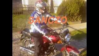 Sanczo-Nie Łatwo