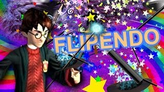 How 2 become a Wizard