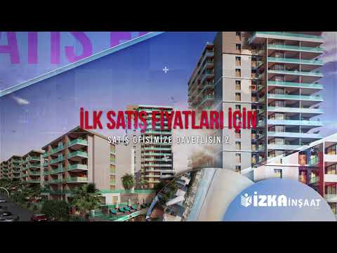 Park Yaşam Santorini Tanıtım Filmi