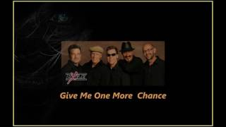 Exile - Give Me One More Chance