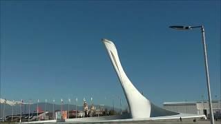 Sochi - Parque Olímpico Rusia