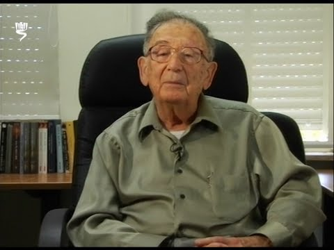 Yehuda Bauer: Die jüdische Reaktion auf den Holocaust in Osteuropa
