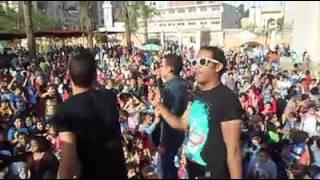 preview picture of video 'فريق الحلاوانية حفلة نادى حلوان العام'