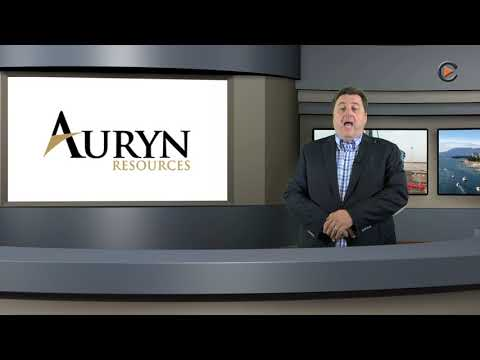 With Endeavour Silver & Auryn Resources