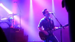 "Stereophonics ""Is Yesterday, Tomorrow, Today?"" @ Hammersmith Apollo (P&C album show) 18.10.2010"
