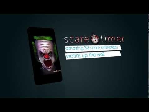 Video of ScareTimer - Scare Prank