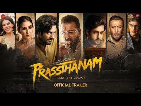 Prassthanam Movie Picture