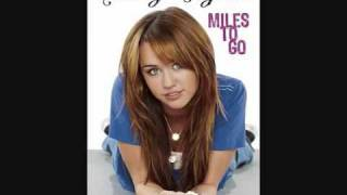 Miley Cyrus - Miles To Go Chapter 5