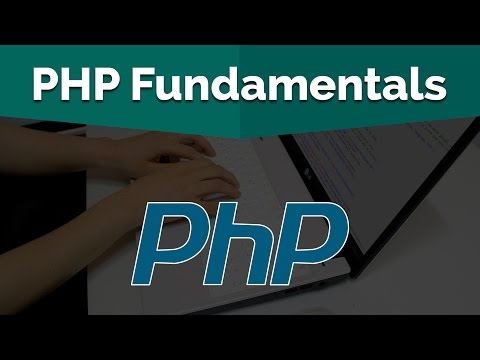 PHP Tutorials for Beginners   Learn PHP Fundamentals - Introduction