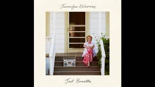 "Video thumbnail of ""Jennifer Warnes- Just Breathe"""
