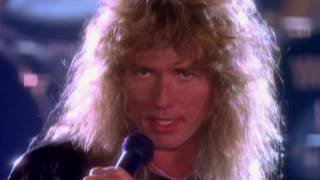 Whitesnake - Here I Go Again - Now in HD From The ROCK Album