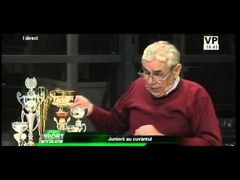 Emisiunea Sport VPTV – 16 noiembrie 2015 – partea a III-a