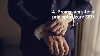 Servicii SEO - Video - 2