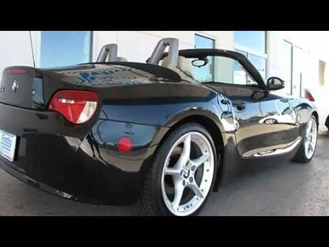 2007 Bmw Z4 Findlay Honda Henderson