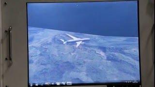 Zen UAV Full Mission Simulator (Zen UAV Sim)