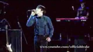 Drake Bell - Up Periscope LIVE