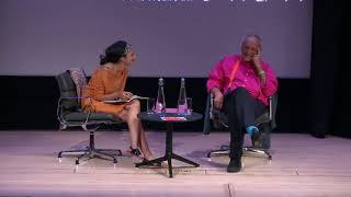 Richard Rogers + Shumi Bose in conversation: Architectural Agency in the Public Sector