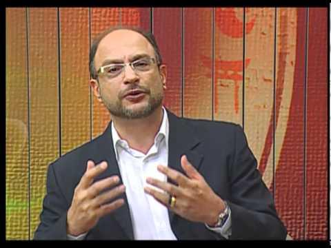 Religare Conhecimento e Religião com Afonso Murad Bloco 2