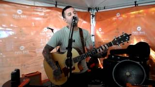 Bayside (Anthony Raneri) - Megan Live Tinley Park, IL