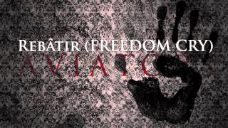 Aviators - Rebâtir (Freedom Cry)