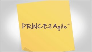 Introduction to PRINCE2 Agile