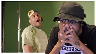 THIS IS DOPE! | Joyner Lucas - Will (ADHD) | Reaction