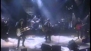John Mellencamp - 2 songs live 1993