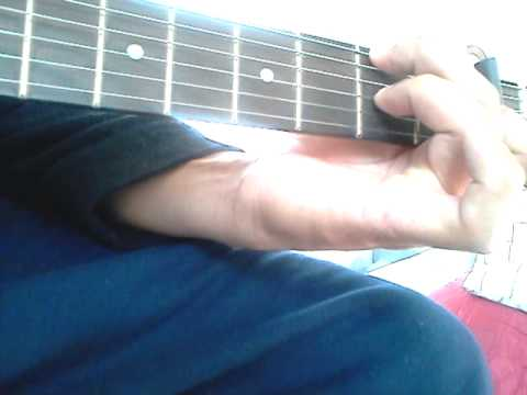 F#m9b5 - Guitar Chord