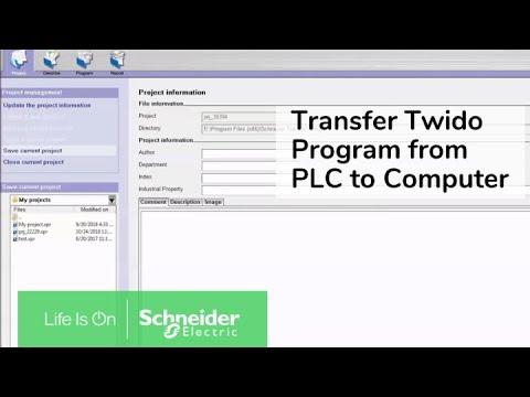 TWDLCAA16DRF - extendable PLC base Twido - 100  240 V AC