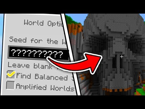 Download Minecraft Volcano Seed For Xbox 360 Ps3 Video 3GP Mp4 FLV