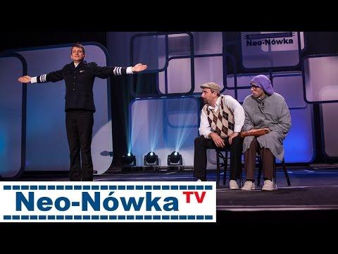 Kabaret Neo-Nówka TV - SAMOLOT