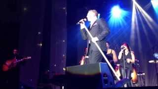 Johnny Reid Waiting for Christmas To Come