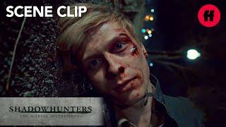 Shadowhunters | Season 2, Episode 15: Sebastian Is Killed | Freeform