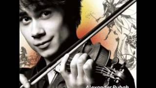 Alexander Rybak - Funny Little World (Fairytales)