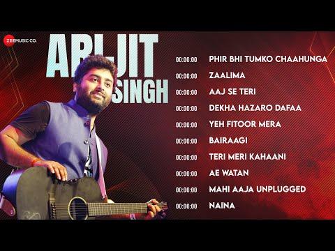Download Arijit Singh in 2018 - Audio Jukebox | 47 songs HD Mp4 3GP Video and MP3