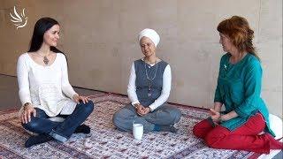 Snatam Kaur, Mantra - cesta harmonie lásky