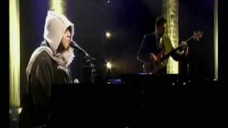 "Antony & The Johnsons- ""Epilepsy Is Dancing"" (live)"