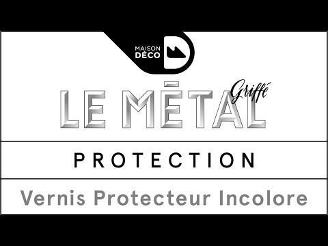 Tuto déco - Protection