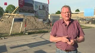'Nieuwbouwwijk Hanzekwartier in Dronten moet levendiger worden'