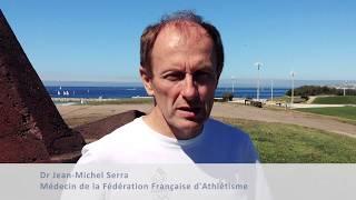 Interview du Dr Jean-Michel Serra