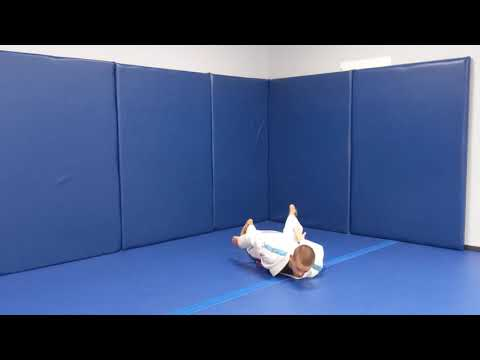 Home Study Course: Jiu-Jitsu Solo Drill Set 4 - YouTube
