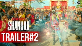 iSmart Shankar - Official Trailer 2
