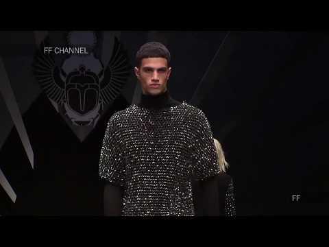 Morello Fall Winter 20182019 Full Fashion Show Exclusive