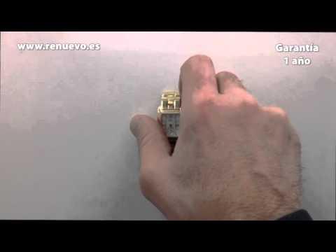 Reloj LOTUS de oro de 18 kilates de segunda mano E231751A