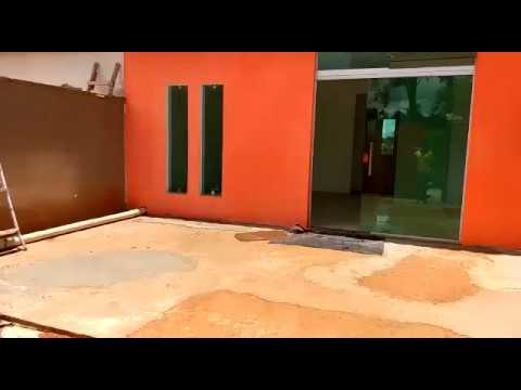 Casa de 3 quartos duplex em São Joaquim de Bicas