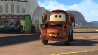 Air Mater (2011) Video