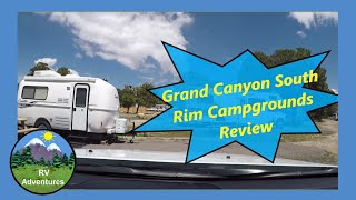 Trailer Village RV Park, Grand Canyon National Park
